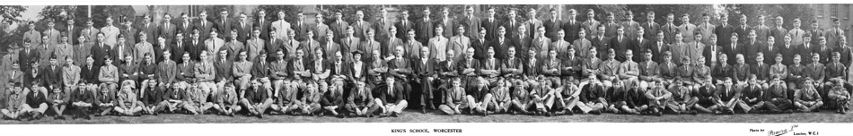 Kings School Photo Scan